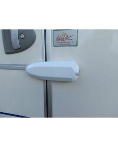 Milenco Multi-Lock Security Door Lock