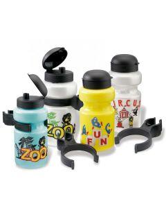 Childrens Bottle & Carrier Set
