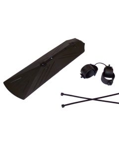 Clip On MTB Front Mud Catcher