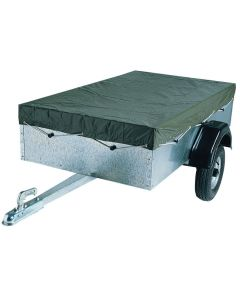 Caddy 430 Trailer Cover