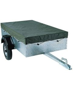Caddy 530 Trailer Cover