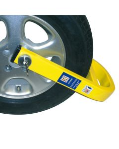 Stronghold Sold Secure Wheelclamp for Alloy Wheels