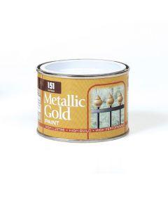 Metallic Gold Paint - 200ml