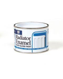 White Gloss Radiator Enamel - 200ml
