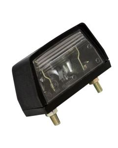 Trailer Number Plate Lamp - Small