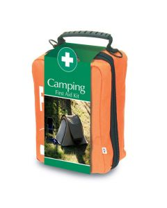 Grove Camping First Aid Kit Pouch
