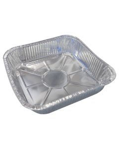 Barbecue Roasting Trays
