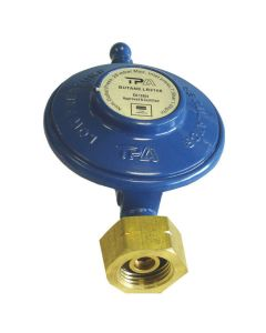 Butane Gas Regulator (Blue) - For Calor Gas
