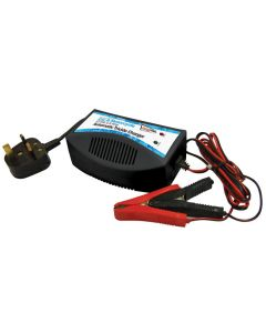 12 Volt Battery Trickle Charger