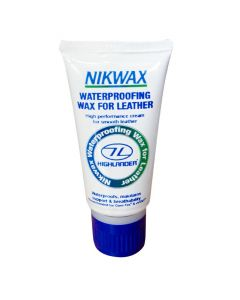 Nikwax Waterproofing Wax For Leather - 102ml