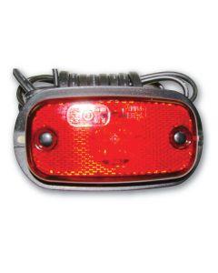12/24v Led Trailer Rear Marker Light
