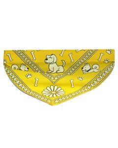 Dog Neckerchief Collar - 18 Inches