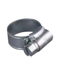 Worm-drive Gas And Water 8-10mm Hose Clip