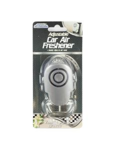 Air Freshener - Clip On Type (Vanilla)