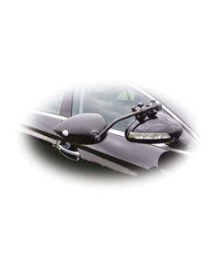 Milenco Aero Flat Towing Mirror
