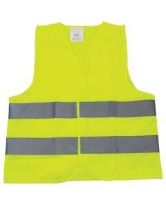 Hi-Vis Reflective Vest - Adult Size XL