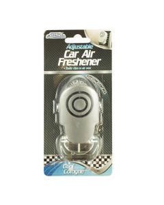 Air Freshener - Clip On Type (Cologne)