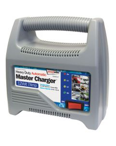 Master Charger Fully Automatic 12v 7a Battery Charger