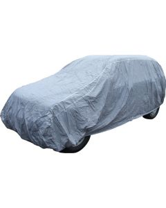 Streetwize 4x4 Breathable Car Cover