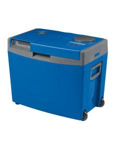 Mobicool Wheeled 35 Litre Dual Power Cooler Box