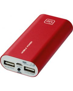 USB emergency phone charger - Twin