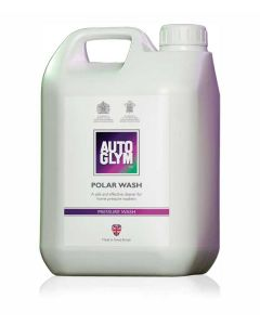 Autoglym Polar Wash Cleaner - 2.5 Litre
