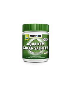 Aqua Kem Green Sachets - Pack of 15