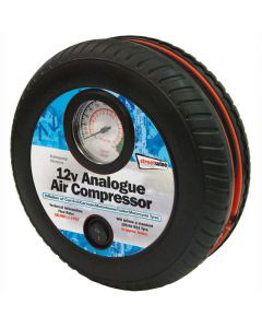 12v Analogue Air Compressor