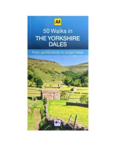 AA 50 Walks in the Yorkshire Dales