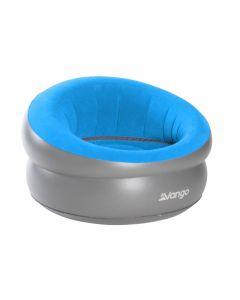 Vango Inflatable Deluxe Flocked Chair