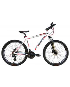 Tiger Ace 27.5 HDR Mountain Bike - Hydraulic Disc 24 Speed