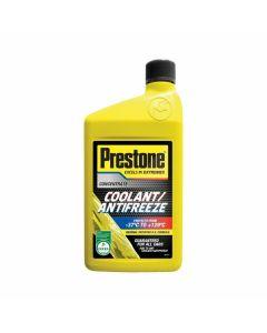 Prestone Antifreeze 1 Litre - All Makes All Models