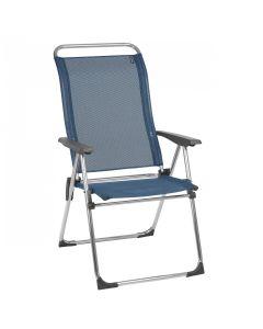 Lafuma Alu Cham Batyline Chair - Ocean