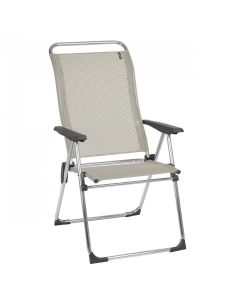 Lafuma Alu Cham Batyline Chair - Seigle