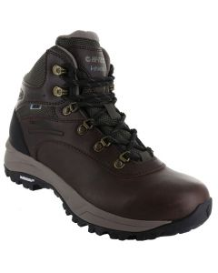 Hi-Tec Altitude VI Waterproof Women's Waking Boots - Chocolate
