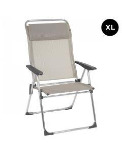 Lafuma Alu Cham XL Batyline Chair- Seigle