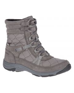 Merrell Approach Nova Mid Lace Polar Waterproof - Charcoal