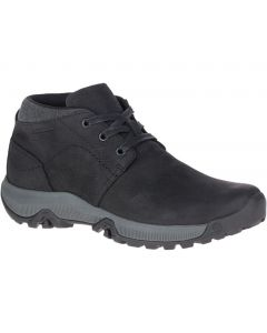 Merrell Men's Anvik Pace Chukka Shoes - Black
