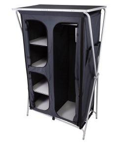 Via Mondo Quick System Camping Double Storage Cupboard