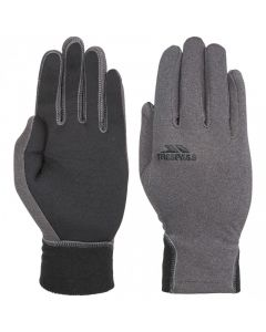 Trespass Atherton Unisex Gloves - Carbon