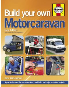 Haynes Build Your Own Motorcaravan (2nd Edition)