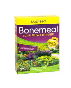Eazifeed Bonemeal Slow Release Fertiliser - 750g