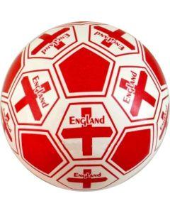 Sam 99p England Inflatable Soccer Ball - 22cm