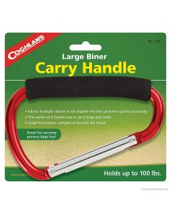 Coghlans Large Biner Carry Handle