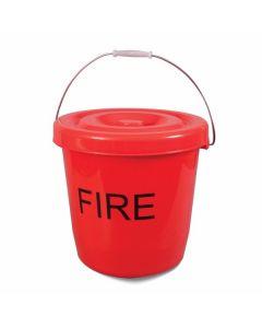 Fire Bucket - 15L