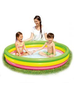 Bestway Summer Colours Paddling Pool