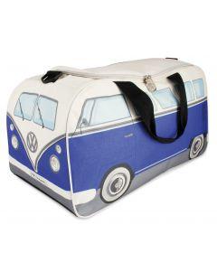 Volkswagen T1 Gym Bag - Blue