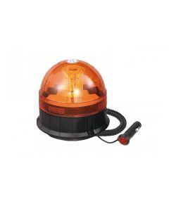 Maypole Magnetic LED Amber Warning Beacon 12/24V