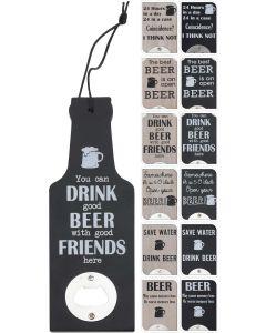 BBQ Bottle Opener