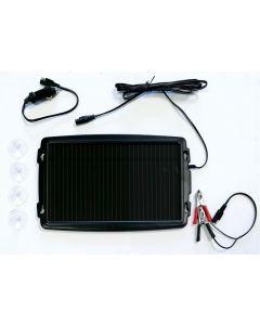 Streetwize 12Volt 2.4 Watt Solar Charger